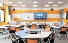 學校新智慧教室錄播如何建設