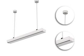 日上光電 LED黑板燈 無頻閃 健康護眼 教室照明 節能環保 JY-HBD-003