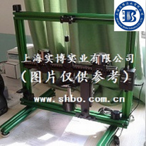 上海实博 LXY-1离心力测量实验仪 物理教学实验设备 力学仪器