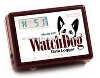 WatchDog 1000系列温度湿度记录仪