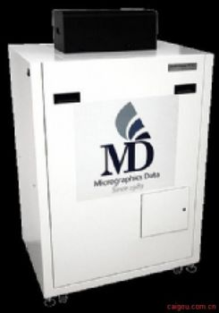 MD AW1 型全功能16/35 毫米 黑白/灰度/彩色数字存档机