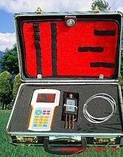 土壤水分/温度速测仪