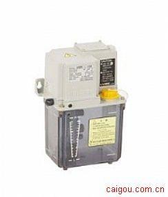 电动卸压式稀油润滑泵
