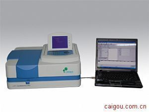 多功能食品安全分析仪