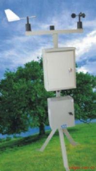 农林小气候信息采集系统/气象站
