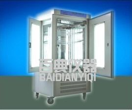 GZX-400BS-Ⅲ光照培养箱专业生产厂家