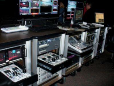 大型演播室ERP设备