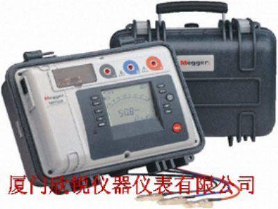 美国Megger/AVO绝缘电阻测试仪MIT510/2
