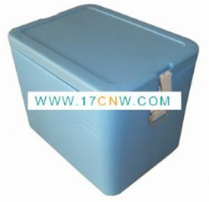 RL110-K 蓄冷型生物样本保存箱