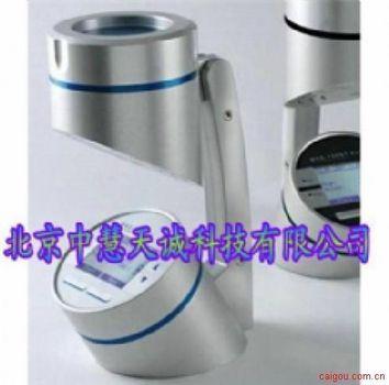 空气微生物采样器/浮游菌采样器 瑞士型号:MAS-100NT