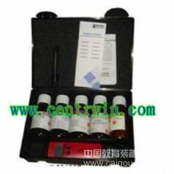笔式pH计/温度笔式测定仪/酸度计(防水型) 意大利 型号:CEN/HI98127G