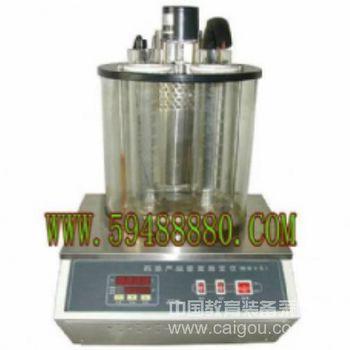 石油产品密度测定仪(密度计法) 型号:FCJH-1048
