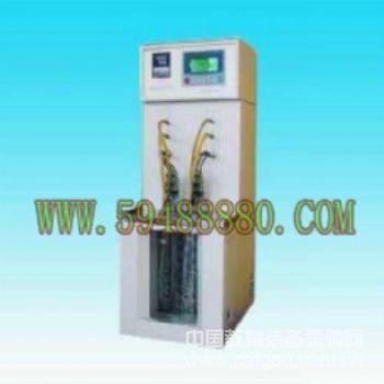 自动运动粘度测定仪 型号:GFC/YF-108Z2