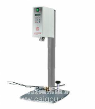 瑞士KINEMATICA -POLYTRON? PT 4000 高剪切分散机/均质器(处理量:0.05-2500ml)