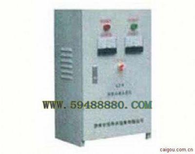 水处理臭氧发生器(10g/h) 型号:CJLQT-10