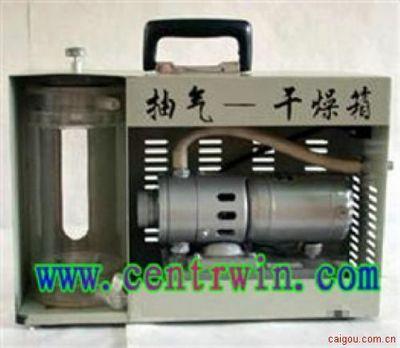 抽气干燥箱 型号:HFK-100