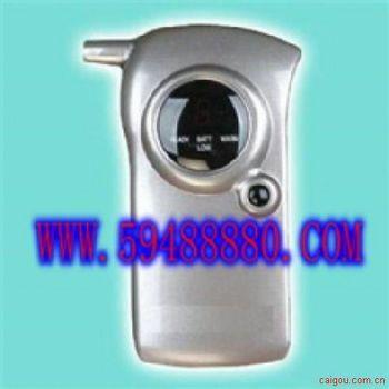 酒精测试仪/手持式酒精检测仪 型号:JVVCA-2000