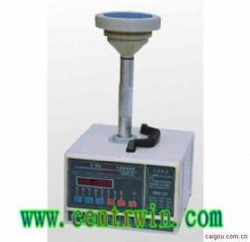 智能中流量大气采样器TSP(含PM10切割器) (注:标配是TSP切割器) 型号:QYT/KB-120F