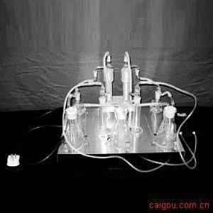残渣测定装置_残渣仪 型号:SG-1