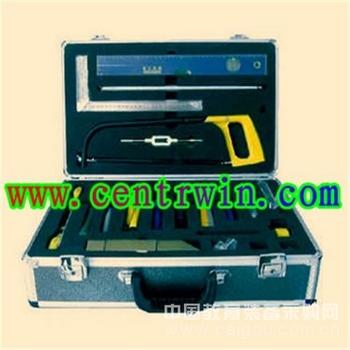 综合布线工具箱/网络铺线工具箱 型号:XY-1001