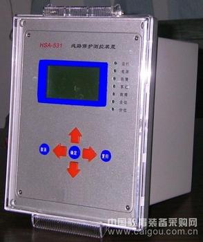 微机变压器出线保护装置HAD-HSA-535