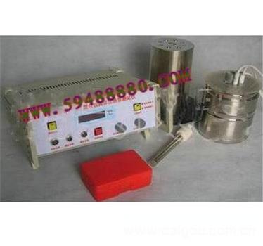 混合法固体比热容测定仪 型号:UKGBR-2B