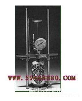 饮料二氧化碳测定仪 型号:ZJYKZ-6001