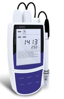 Bante540携带型电导率/TDS/盐度/电阻率计