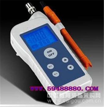 便携式溶解氧分析仪/DO分析仪 型号:DKQ1/PB-607