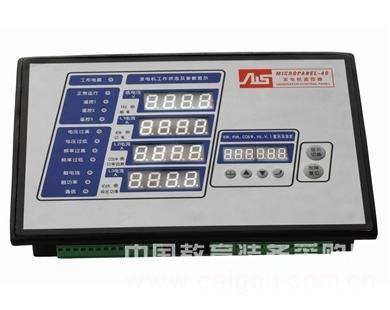 发电机控制系统HAD-Micropanel-40