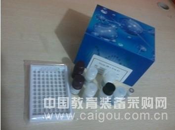 狗血小板衍化生长因子(PDGF)酶联免疫试剂盒