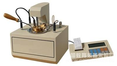 闭口闪点自动测定仪/闪点自动测定仪/石油产品闪点自动测定仪型号:ZF-BS-3