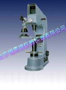 布洛维光学硬度计/布洛维硬度计  型号:HYH1-HBRVU-187.5