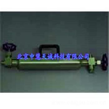 液氯取样器/采样钢瓶 5L 型号:YLP-5000