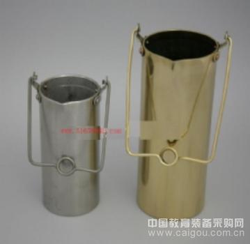 筒式取样器/筒式取样仪/顶部取样器 型号:FXR-BQT-1000(不锈钢)