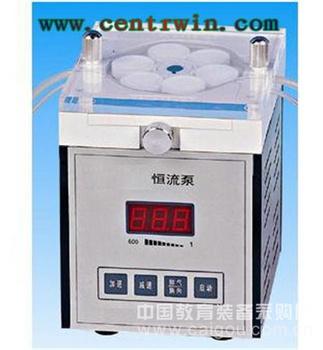 实验型恒流泵 型号:DZCHL-2