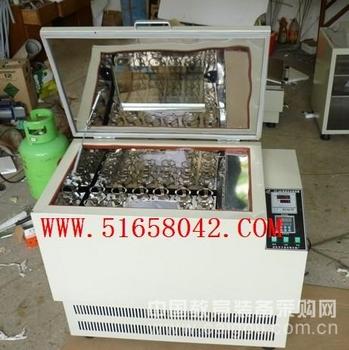 智能恒温培养振荡器/恒温培养摇床/恒温培养振荡器 型号;TS-XH-2000-Ⅰ