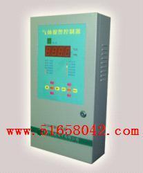 分线型气体报警器/气体报警仪  型号:HAD6000