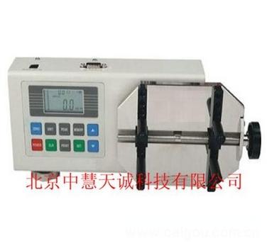 便携式数显灯头/ 瓶盖扭力计 型号:HCSTO-50P