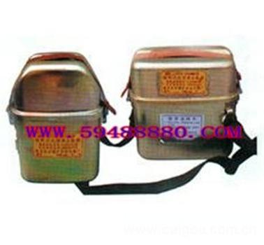 隔绝式化学氧自救器 型号:GJT01/YH-30(40)