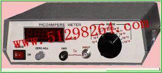 皮安电流表 皮安表