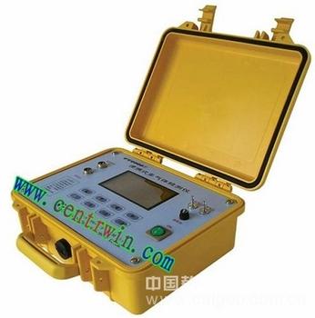 便携式气体检测仪 型号:TZMH-TY2000B