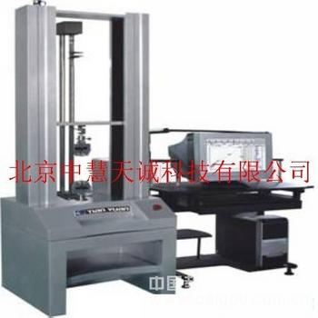 薄膜拉力机/薄膜拉力试验机50-5000N 型号:KDY/UY8000-50-5000N