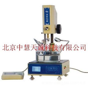针入度自动试验器 型号:CJDZ-YD-2801I