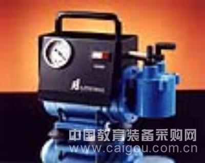 无油真空泵/压力泵 型号: