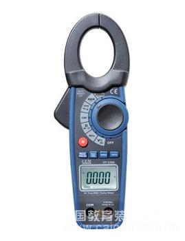 1000A专业型真有效值交直流钳型表 真有效值交直流钳型表