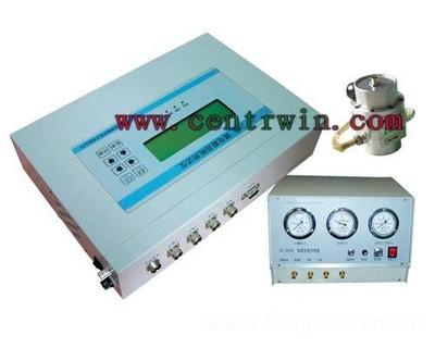 微电脑油耗测试仪 300L 型号:ZHKYH-2