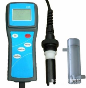 便携式微量溶解氧分析仪/微克级溶解氧仪