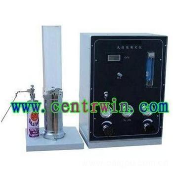 氧指数测定仪 型号:NF-YJF-3