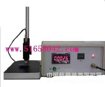 四探针电阻率测试仪/四探针电阻率仪/四探针电阻率测定仪/电阻率测试仪型号:JH-WSP-25